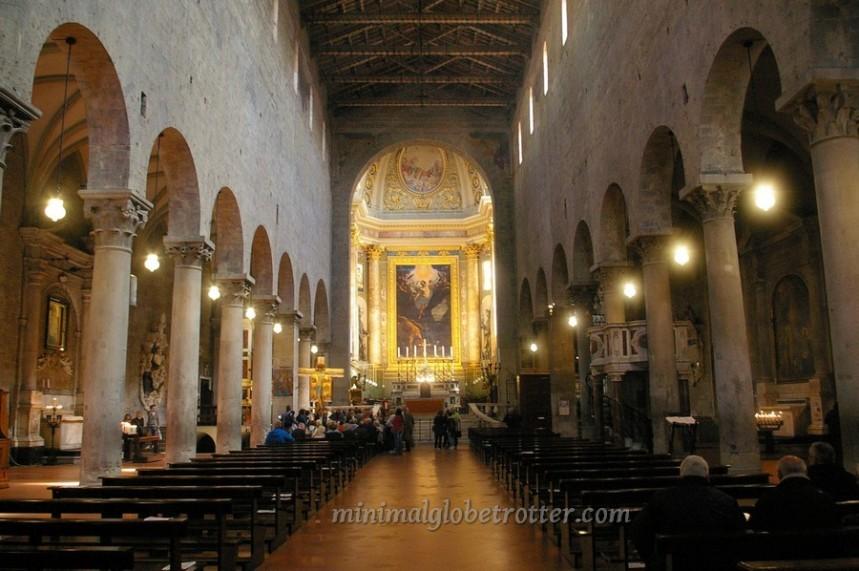Pistoia Cattedrale 4