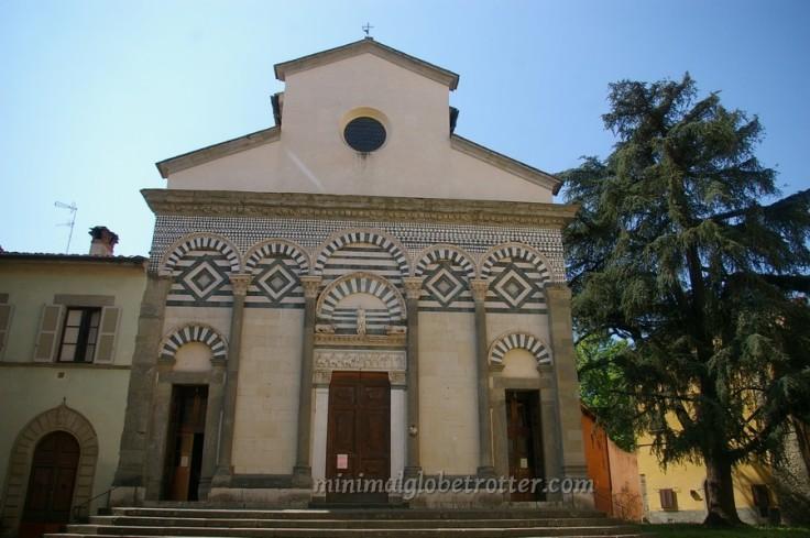 S. Andrea Pistoia