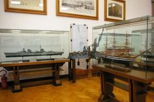 accademia navale livorno museo 2