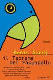copertina del Teorema del pappagallo