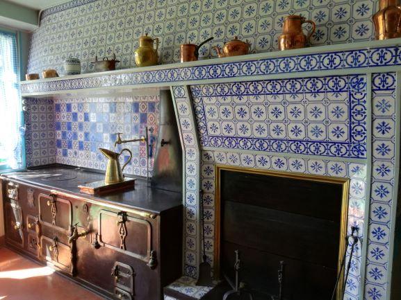 cucina-casa-monet-giverny