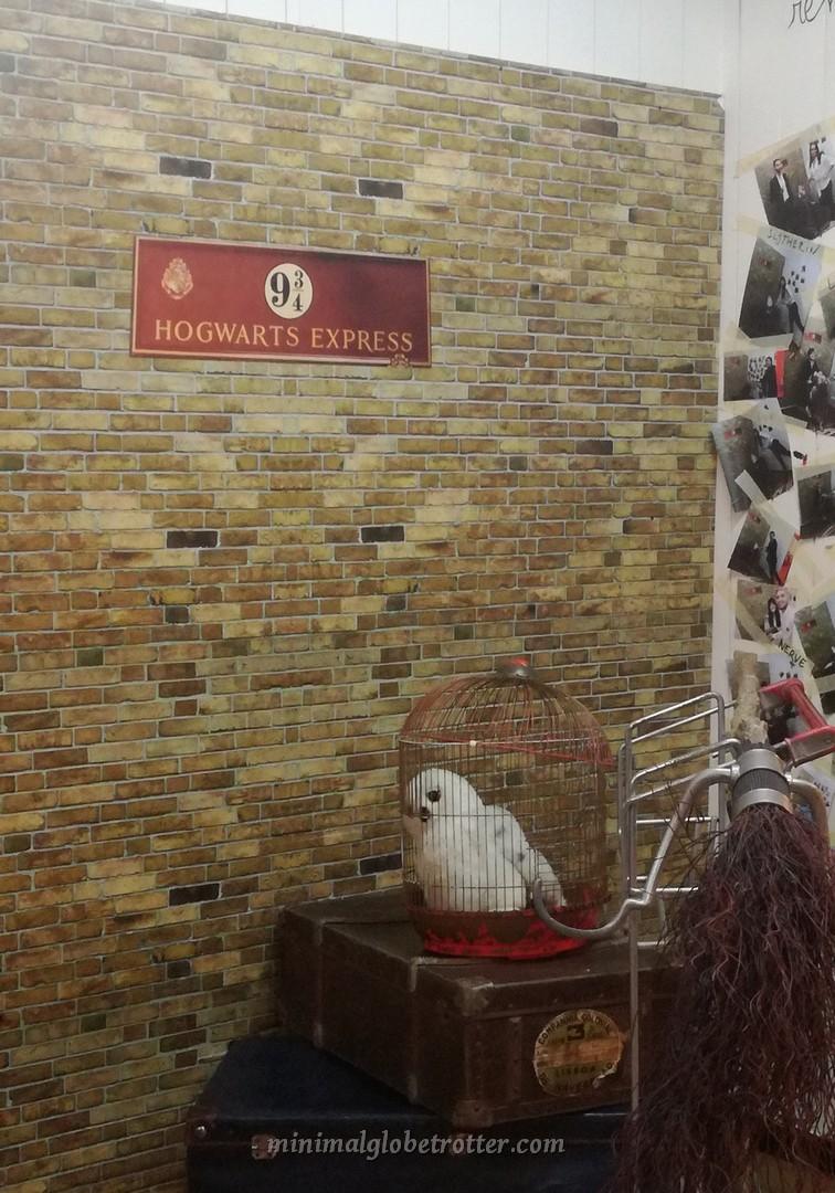 Libreria Lello e Irmao a Porto che ha ispirato Harry Potter