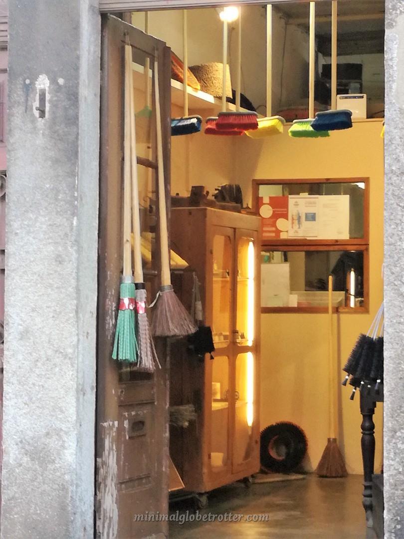 Scoperia Belmonte a Porto